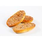 Cinnamon Melba toast