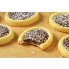 Chocolate & Coconut Tartlets