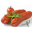 small Kielbasa sausages