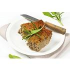 pork and liver meatloaf