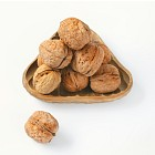 bowl of whole walnuts