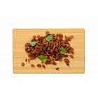 pile of sweet raisins