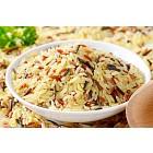 Bowl of Mixed rice