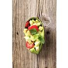 Avocado snack